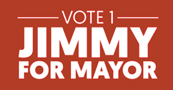 Jimmy for Mayor
